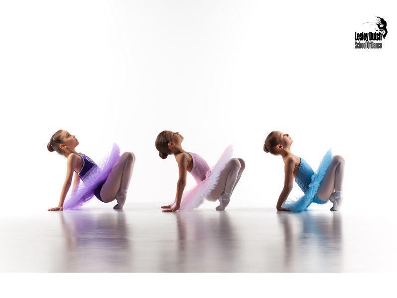 Children's Dance Classes - New Term