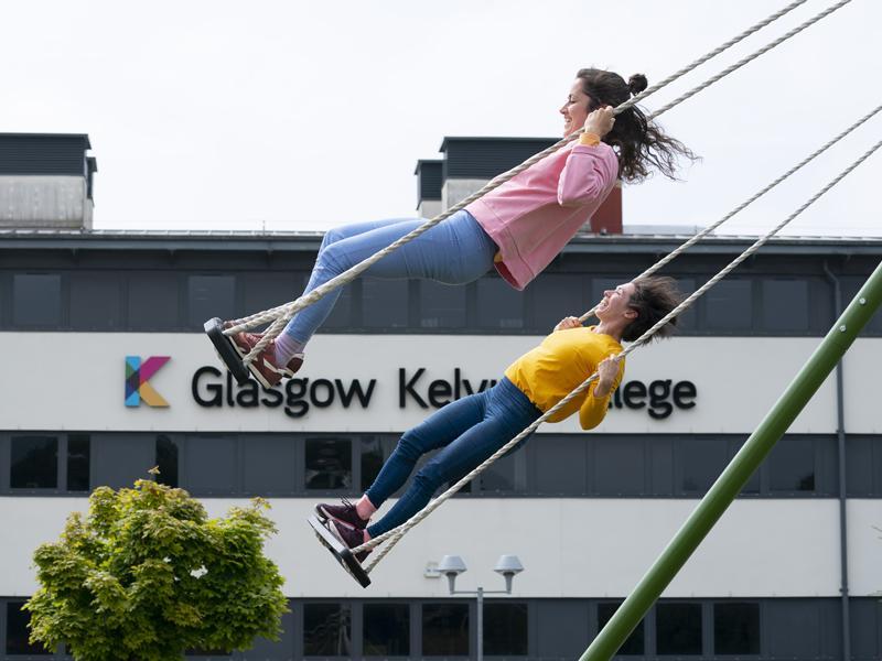 Summer fun hits new highs at Platform Easterhouse