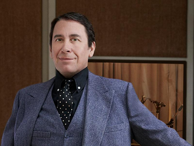Edinburgh Jazz and Blues Festival: Jools Holland and His Rhythm and Blues Orchestra