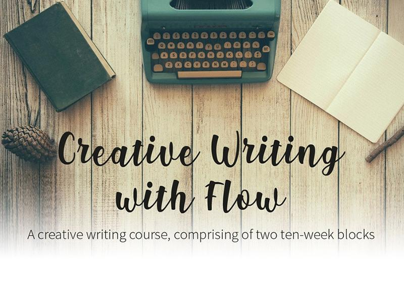 Creative Writing with Flow