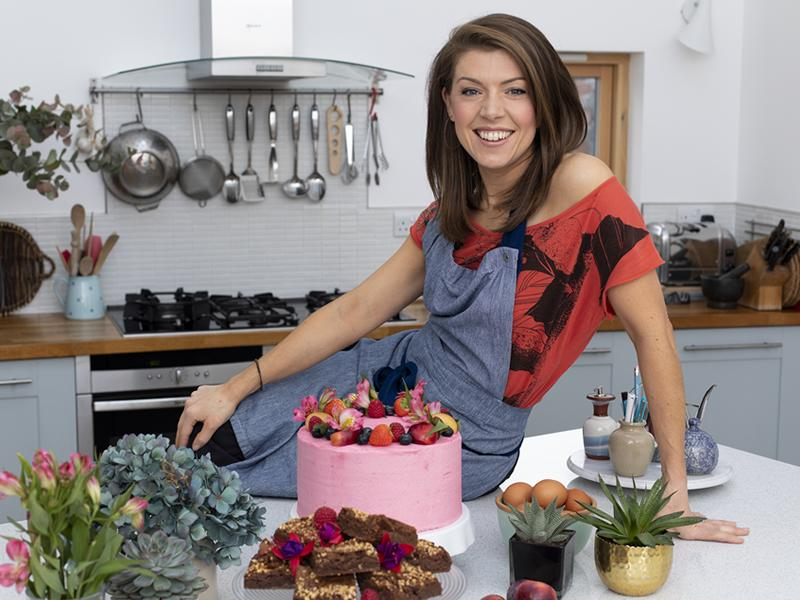 Three Sisters Bake has secured a primetime TV show on BBC1.