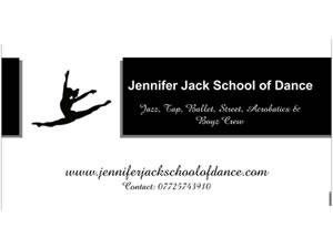 Jennifer Jack School of Dance