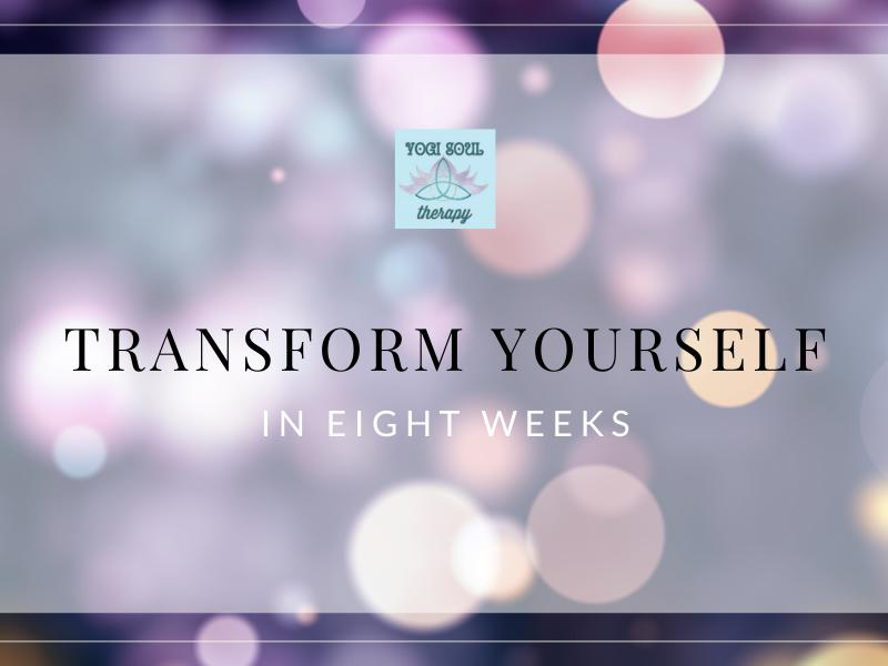 Yoga Immersion for Transformation