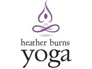 Heather Burns Yoga