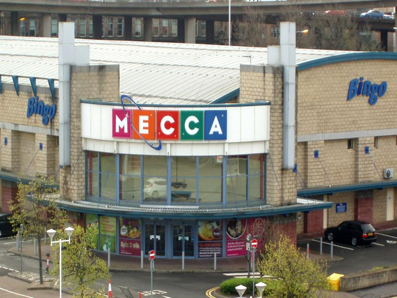 Mecca Bingo gears up to feed families this Christmas