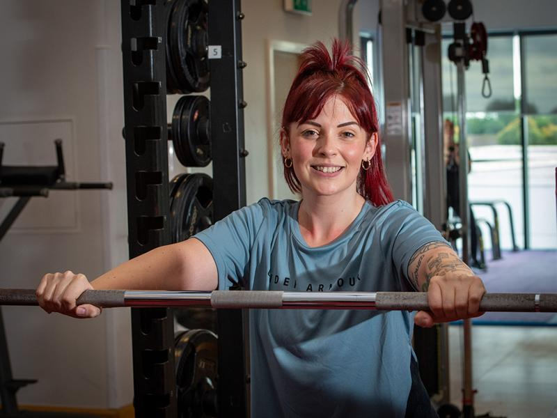 Reopening of sports and leisure facilities fits the bill