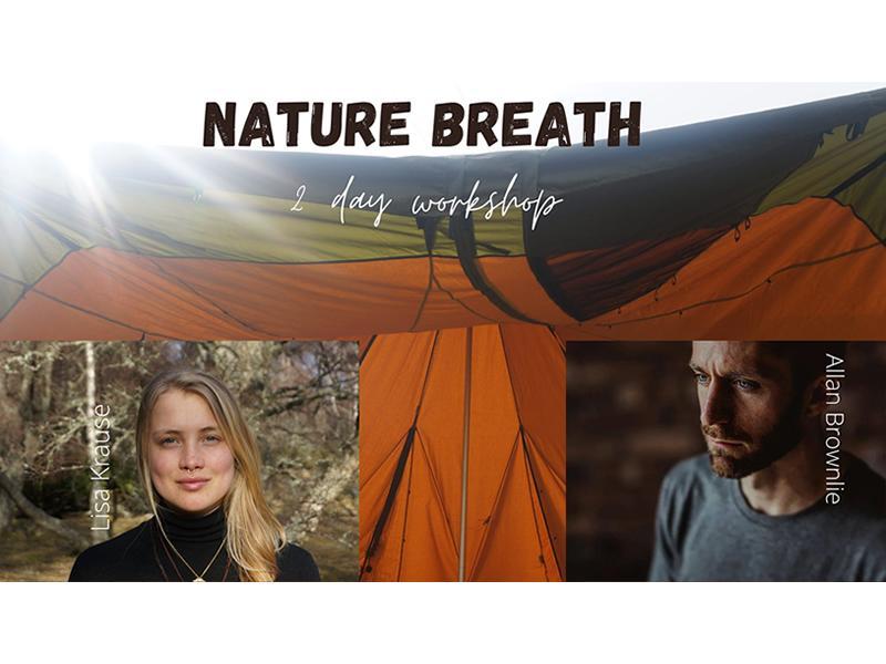 Nature Breath - 2 day workshop