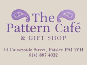 The Pattern Cafe & Gift Shop