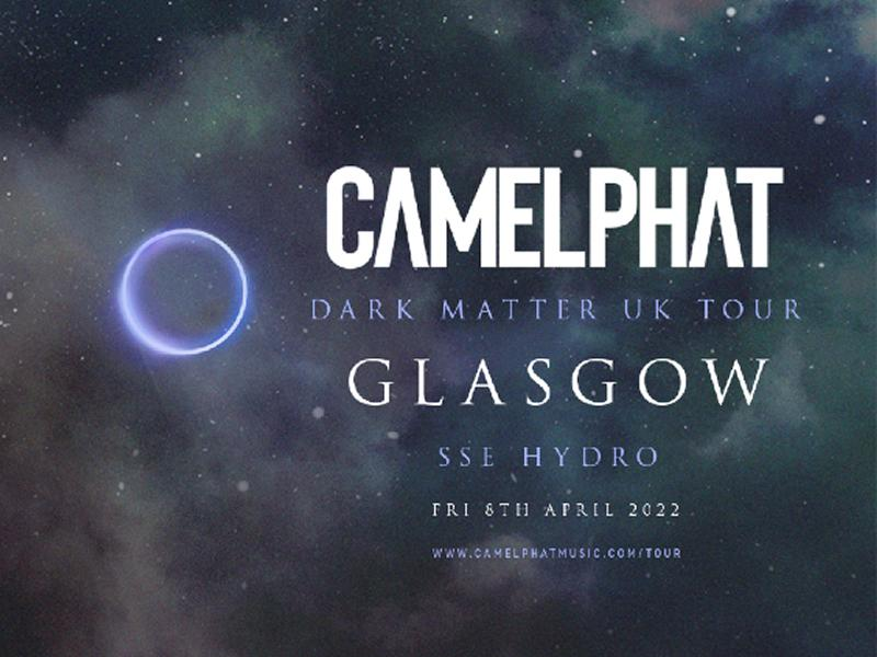 SWG3 Presents CamelPhat