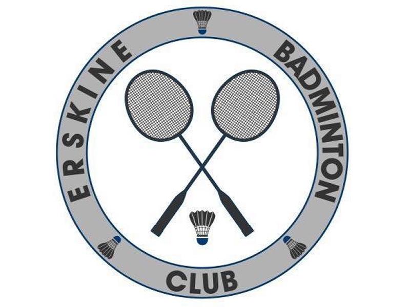Erskine Badminton Club