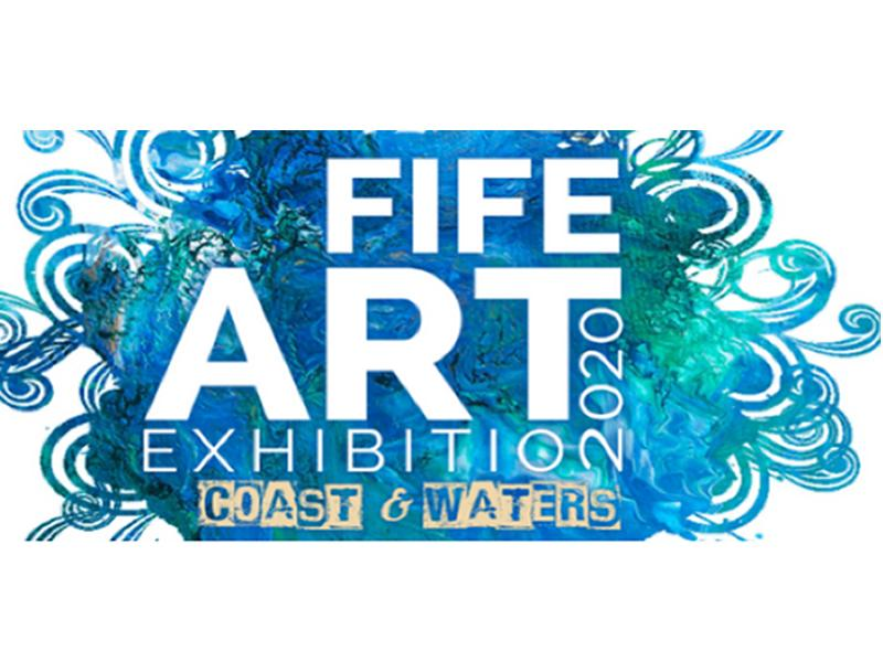 Fife Art Exhibition 2020: Coast and Waters