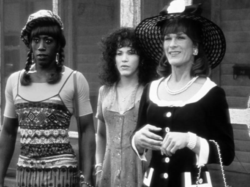 Free Screening: To Wong Foo, Thanks for Everything Julie Newmar