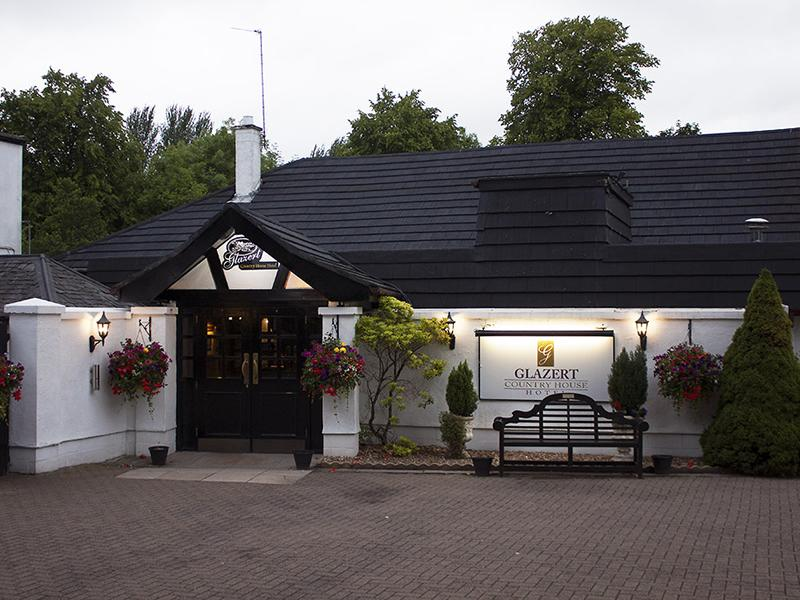 Glazert Country House Hotel