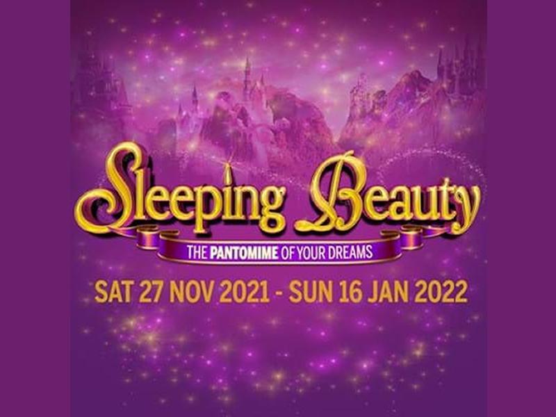 King's Panto: Sleeping Beauty