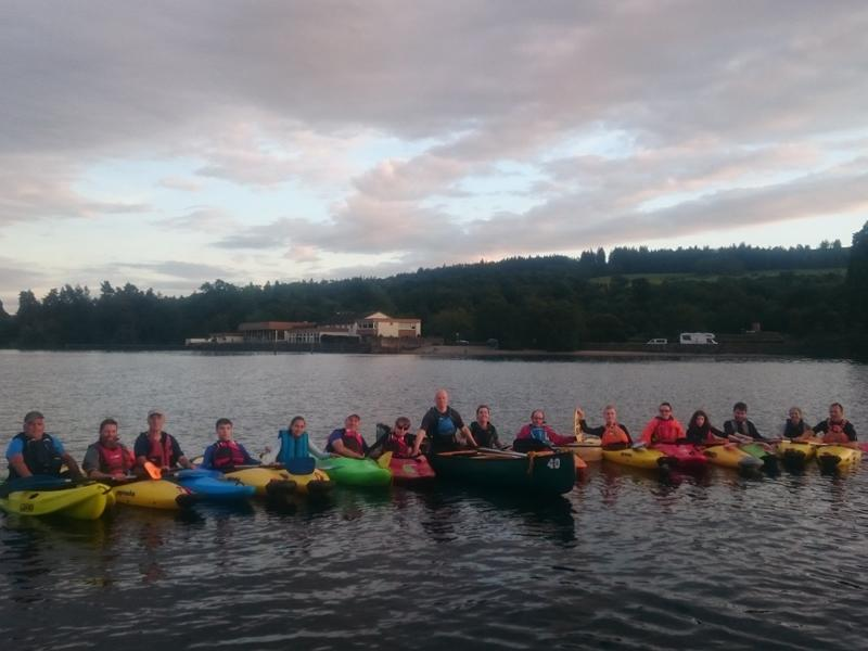 Drumchapel And Clydebank Kayak Club