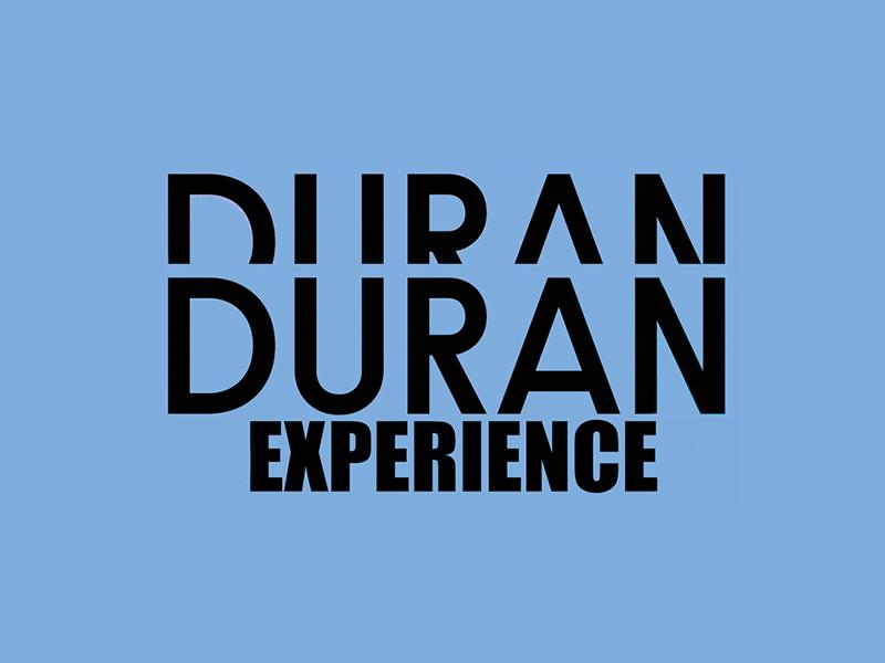 NNE Presents The Duran Duran Experience