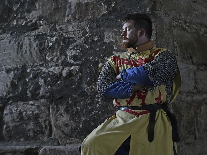 Medieval Weekend - Aberdour Castle - Cancelled