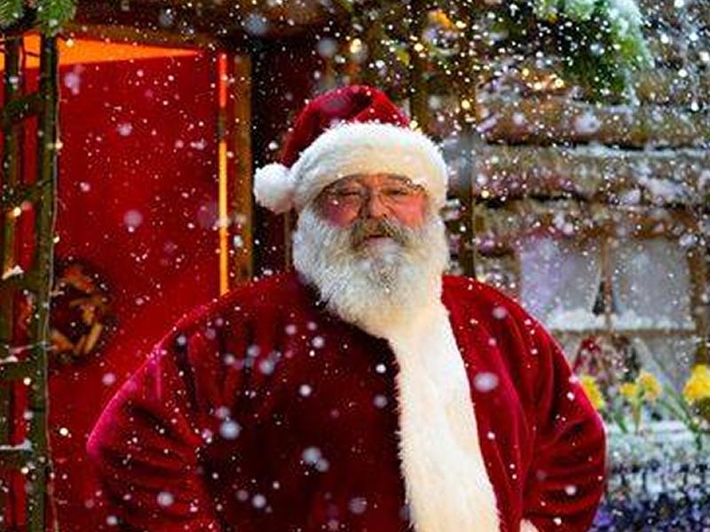 Santa@Home