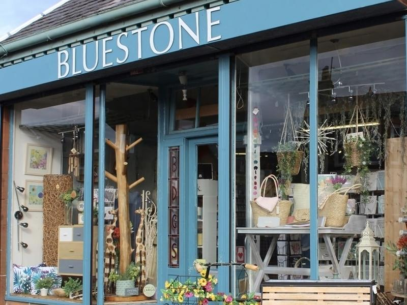 Bluestone Gift Shop and Coffee Shop