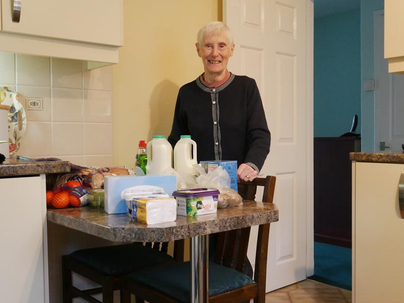 Charity Food Train announces East Renfrewshire expansion following funding boost