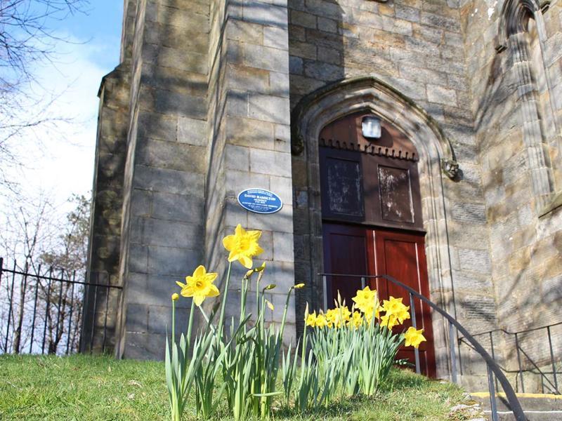 Doors Open Days: Bishopton Parish Church