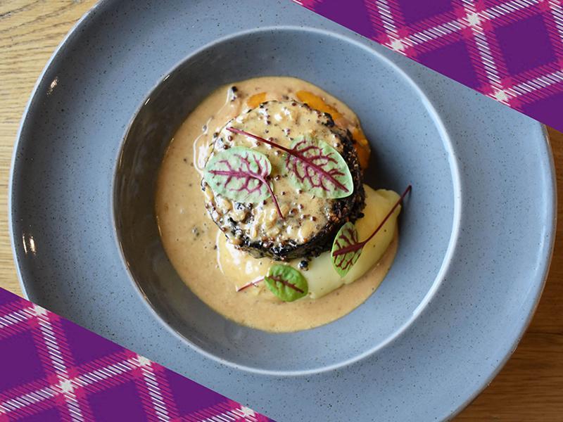 Contini Edinburgh launches Burns Zoom Party Supper