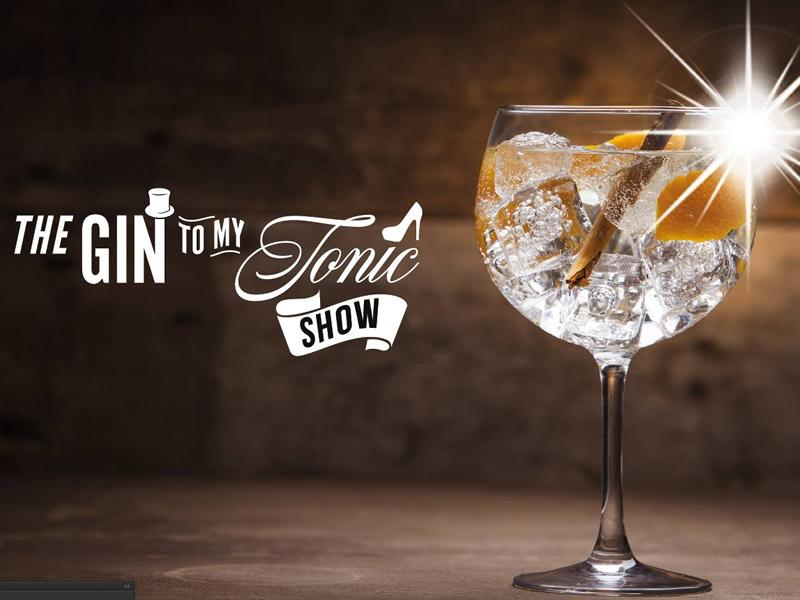 The ultimate gin festival launches in Glasgow