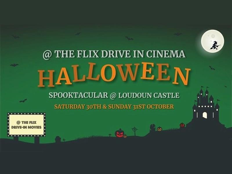 At The Flix Drive In: Halloween