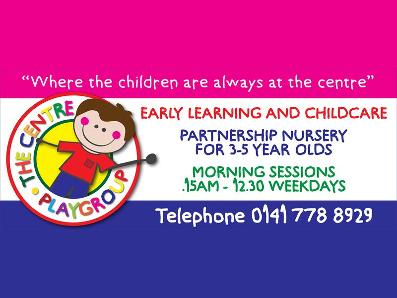 The Centre Playgroup