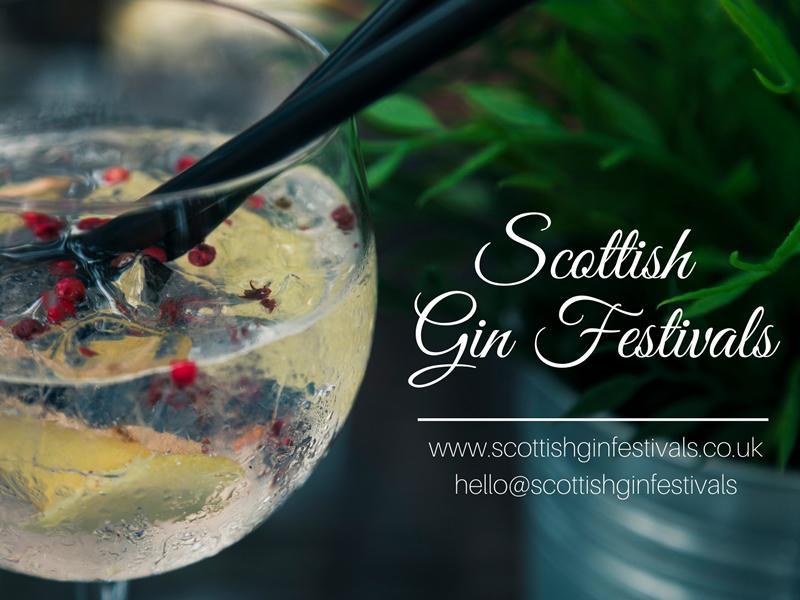 Troon Gin Festival