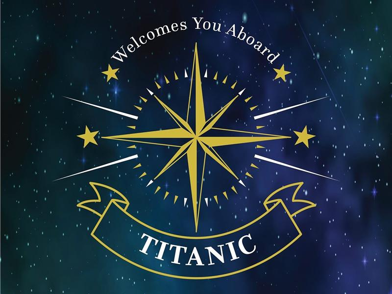 Titanic The Musical at Airdrie Town Hall, Airdrie | What's