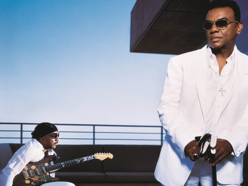 The Isley Brothers - You Make Me Wanna Shout!
