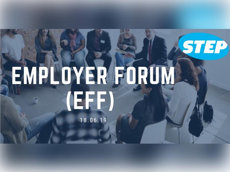 Stirling Business Month: Employer Forum