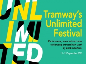 Unlimited Festival