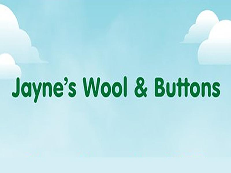 Jaynes Wool & Buttons