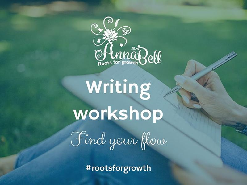 Writing Workshop: Find your flow