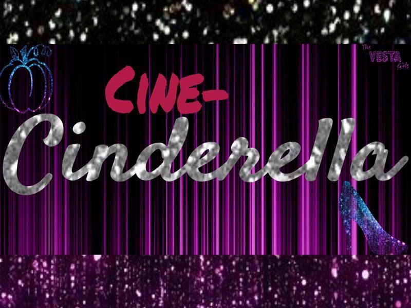 Cine-Cinderella