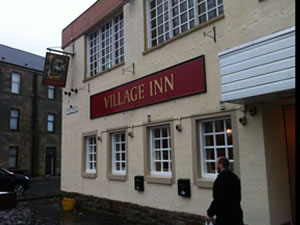 The Village Inn