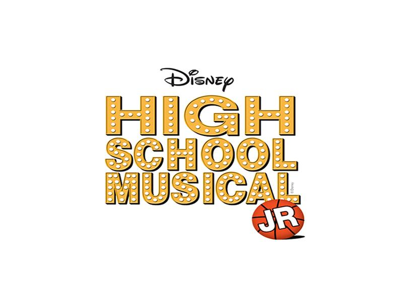 High School Musical Summer Holiday Workshop: 6-18 years