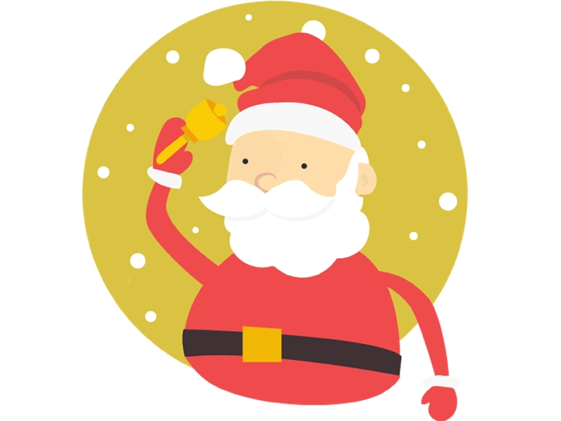 Be a Social Media Santa with Shelter Scotland and give a homeless child a Christmas to remember this year!
