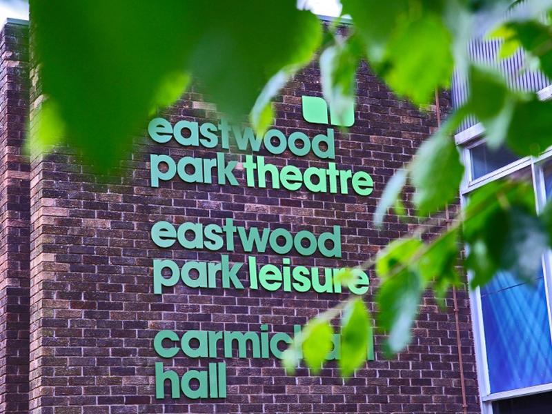 Eastwood Park Theatre