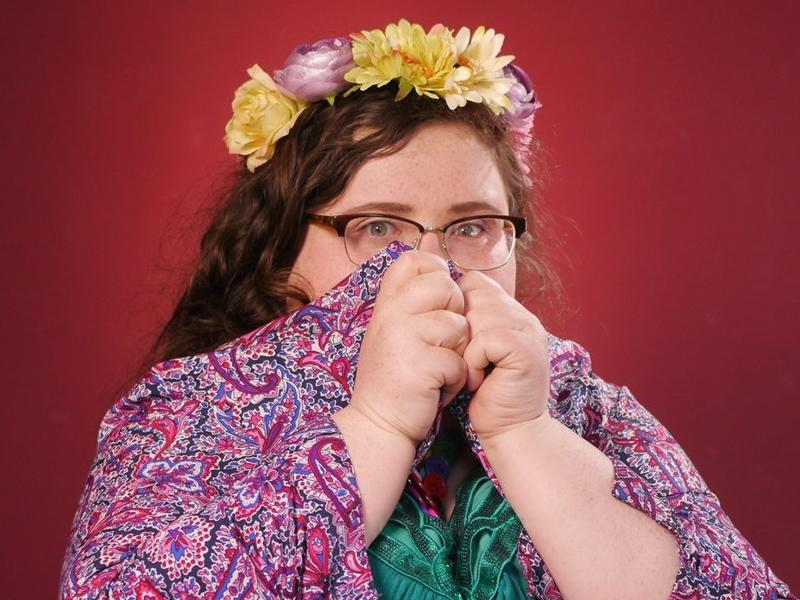 Alison Spittle Makes a Show of Herself - RESCHEDULED DATE