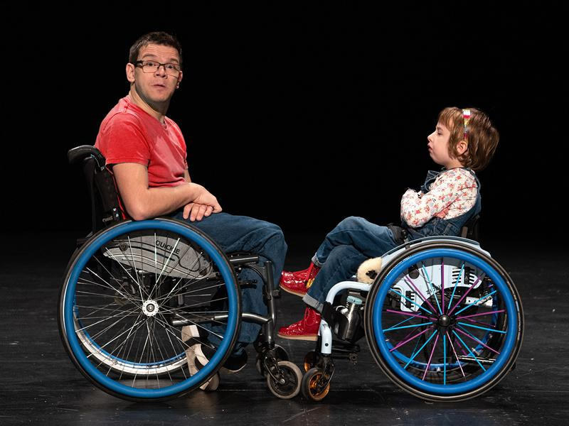 The Super Special Disability Roadshow