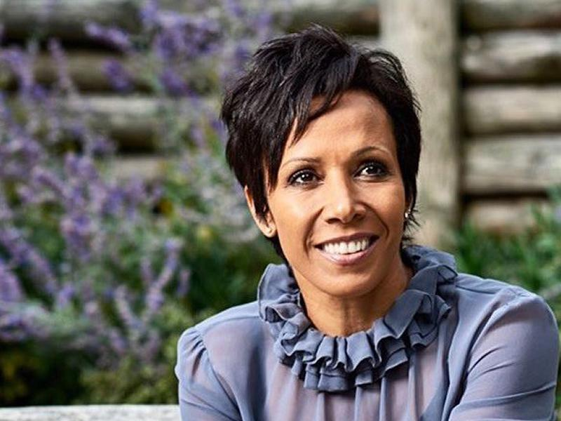 Colonel Dame Kelly Holmes Motivational Talk