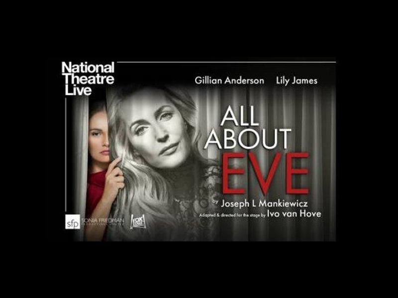 NT Live Screening: All About Eve - Encore