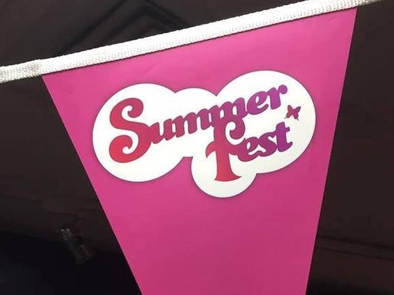 Callander & Trossachs Summerfest