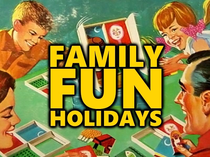 Family Fun Holidays