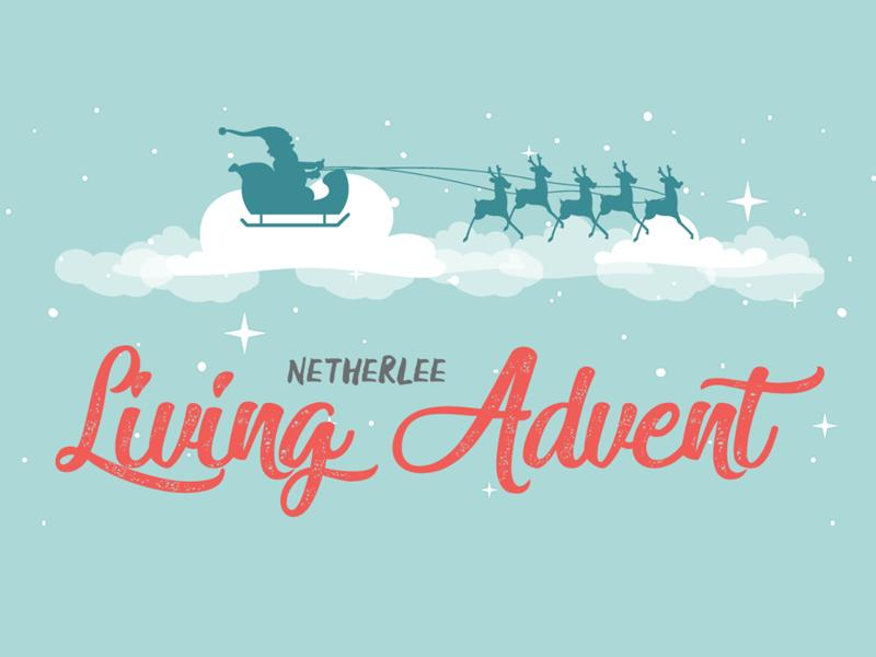 Netherlee Living Advent