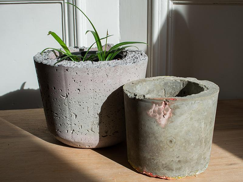 Concrete Casting Taster: 1 Day course