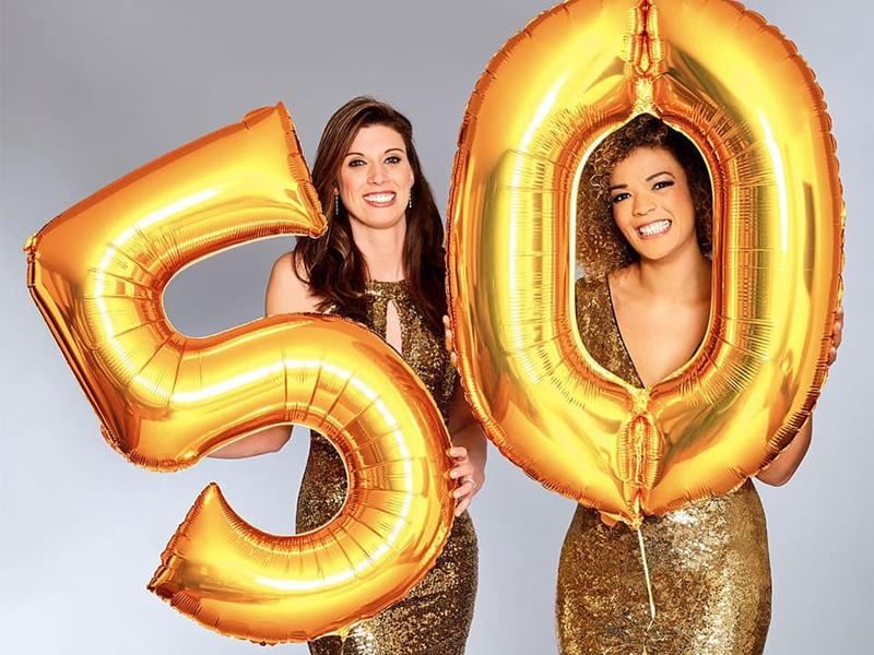 Slimming World Celebrates 50 Years